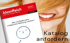 DIE6 Katalog 2018 Werbeartikel Werbegeschenke Werbemittel